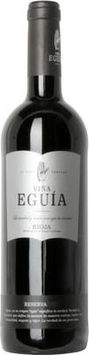 Vina Eguia 2008 Crianza Rioja 750ml