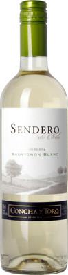 Concha Y Toro 2014 Sendero Sauvignon Blanc