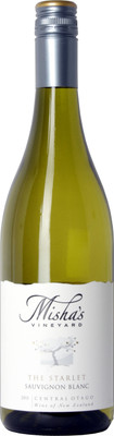 "Misha's Vineyard 2011 ""The Starlet"" Sauvignon Blanc 750ml"