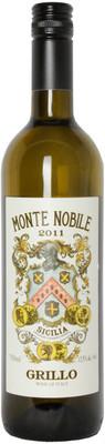 Monte Nobille 2011 Grillo 750ml