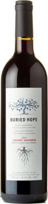 Buried Hope 2010 Cabernet Sauvignon 750ml