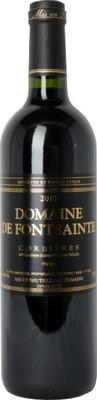 Domaine de Fontsainte 2010 Corbieres Rouge 750ml