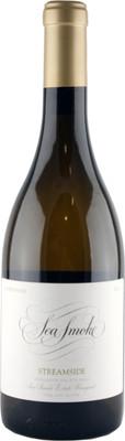 "Sea Smoke 2012 Chardonnay ""Streamside"" 750ml"