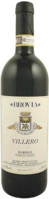 """Brovia 2010 Barolo """"Villero"""" 750ml"""