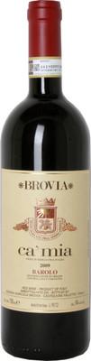 Brovia 2009/2010 Barolo Brea Ca'Mia 750ml
