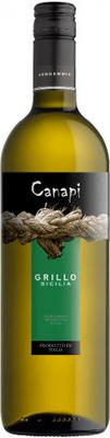 Canapi 2012 Grillo 750ml
