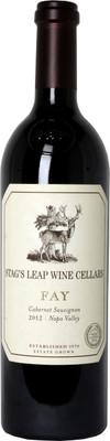 Stag's Leap Wine Cellars 2012 Fay Estate Cabernet Sauvignon 750ml