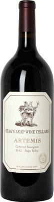 Stag's Leap Wine Cellars 2012 Artemis Napa Cabernet Sauvignon 1.5L