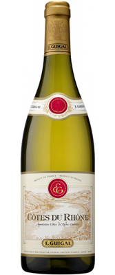 Guigal 2012 Cotes du Rhone Blanc 750ml