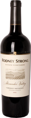 Rodney Strong 2012 Alexander Valley Cabernet Sauvignon 750ml