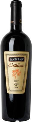 Santa Ema 2012 Catalina 750ml