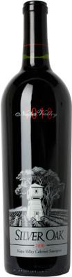 Silver Oak 2010 Napa Cabernet Sauvignon 750ml