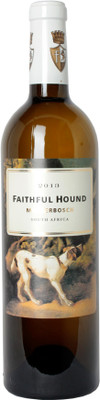 Faithful Hound 2013 Mulderbosch White 750ml