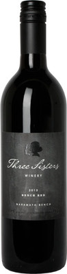 Three Sisters 2013 Red Blend 750ml