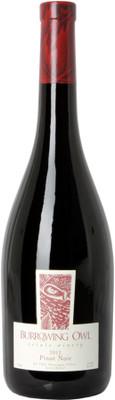 Burrowing Owl 2012 Pinot Noir 750ml