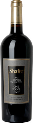 """Shafer 2012 """"Relentless"""" Syrah 750ml"""