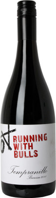 Redbank 2011 Running with Bulls Tempranillo 750ml