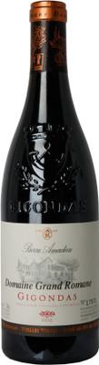 "Pierre Amadieu 2012 ""Domaine Grand Romane"" Gigondas Veille Vignes 750ml"