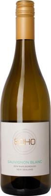 Soho 2014 White Collection Sauvignon Blanc 750ml
