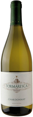 Tormaresca 2014 Chardonnay IGT Puglia 750ml