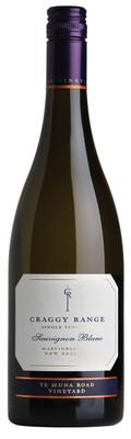 Craggy Range 2012 Te Muna Sauvignon Blanc 750ml