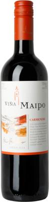 Vina Maipo 2014 Carmenere 750ml