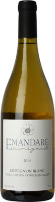 Emandare 2014 Sauvignon Blanc 750ml