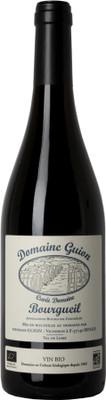 """Domaine Guion 2013 Bourgueil """"Cuvee Domaine"""" 750ml"""