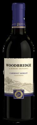Mondavi Woodbridge Cabernet Sauvignon Merlot 750ml
