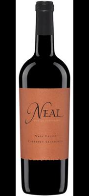 Neal Family 2012 Cabernet Sauvignon 750ml