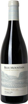 Blue Mountain 2015 Gamay Noir 750ml