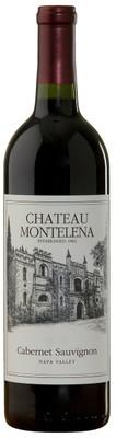 Chateau Montelena 2005/2006/2009 Estate Cabernet Sauvignon 750ml