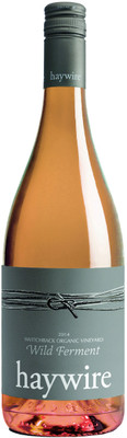 Haywire 2012 Wild Ferment Pinot Gris 750ml