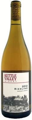 Kettle Valley 2012 Riesling 750ml
