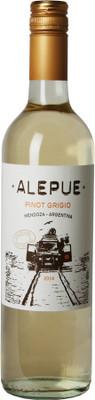 Alepue 2014 Pinot Grigio 750ml