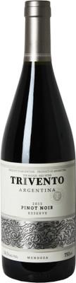 Trivento 2013 Reserve Pinot Noir 750ml