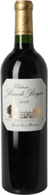CHÂTEAU BRANDE-BERGÈRE Bordeaux Supérieur Cuvée O'Byrne 2009 750ml