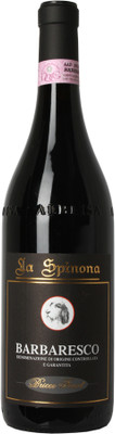 "La Spinona 2000 Barbaresco ""Bricco Faset"" 750ml"