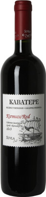 Suvla 2013 Kabatepe Red 750ml