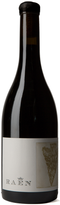RAEN 2014 Royal St. Robert Sonoma Pinot Noir 750ml
