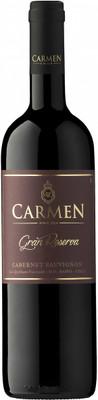 Carmen 2014 Cabernet Sauvignon Reserva 750ml