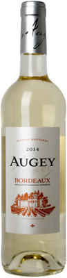 Augey 2014 Bordeaux Blanc 750ml