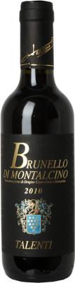 Talenti 2010 Brunello di Montalcino DOCG 375ml