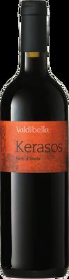 Valdibella 2013 Kerasos Nero d'Avola 750ml