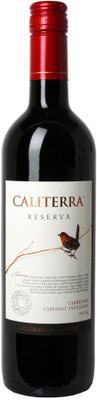 Caliterra 2014 Cabernet Sauvignon/Carmenere 750ml