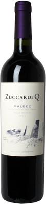 Zuccardi 2012 Single Vineyard Q Malbec