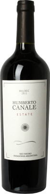 Humberto Canale 2011 Estate Malbec 750ml