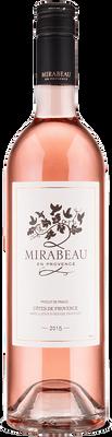 Mirabeau en Provence 2014 Classic Rose 750ml