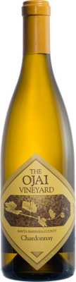 Ojai 2014 Chardonnay Santa Barbara County 750ml