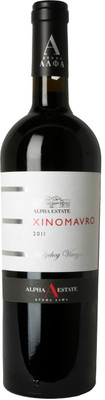Alpha Estate 2011 Xinomavro Florina Hedgehog Vineyard 750ml